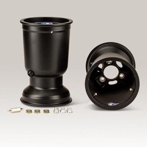 Kart Douglas Magnesium Felgen 212 mm VLV 2 Stück Felge für 7.1 Reifen