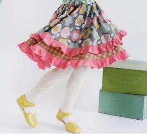 65f92ec3b387 Image is loading NEW-Matilda-Jane-Happy-amp-Free-Buttercream-Frosting-