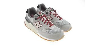 sports shoes 46633 77b20 Details about New Balance Men ML999BB Riders Club Limited Edition gray red  ML999BB
