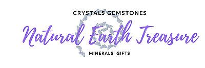 Natural Earth Treasure