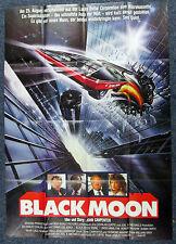 Filmposter Kino Plakat - Black Moon - Douglas Curtis Tommy Lee Jones A0 (Nr.216