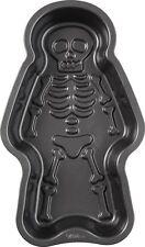 Skeleton Halloween Cake Pan from Wilton #8923 - NEW