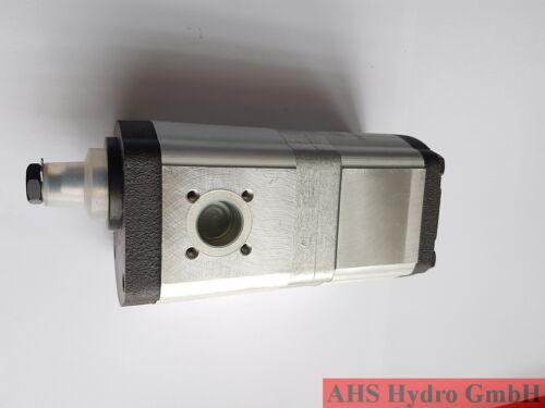 Hydraulikpumpe für Class Renault MF 19+11 MF 3000,3050,3125,6140,6290 0510665389