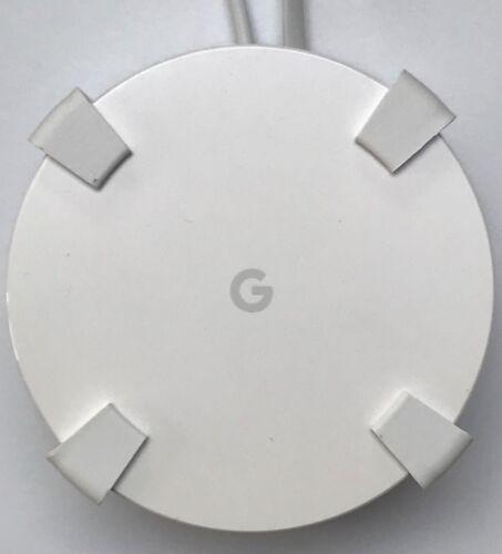 SturdyGrip™ Google WiFi Ceiling Mount White