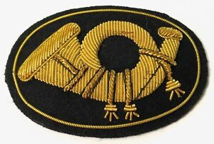 CIVIL-WAR-INFANTRY-HAT-CAP-KEPI-INSIGNIA-LARGE
