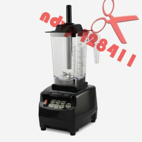 NEW JTC TM-800AQ OmniBlend V Professional Kitchen Blender Mixer With Sound Cover