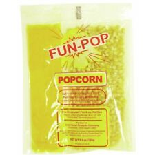 Gold Medal Products Mega Popa Corn, Oil And Salt Kit For Popcorn Makers With A 4
