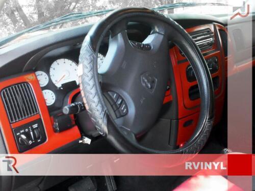 Rdash Dash Kit for Jaguar XJ-Type 1987-1992 Auto Interior Decal Trim
