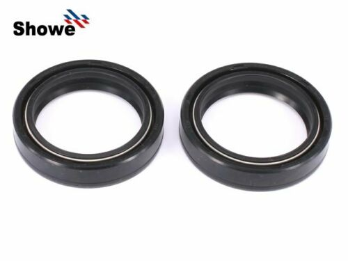 Suzuki SFV 650 Gladius 2009 Showe 3L Fork Oil Seal Kit