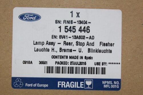 Original Rückleuchte rechts innen Ford Kuga bis Baujahr 11//2012 1545446