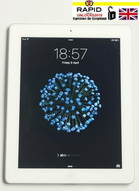 Apple iPad 2 16 Go, Wi-Fi, 9.7 in (environ 24.64 cm) - blanc 0106