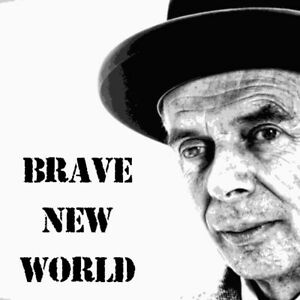 Details about Brave New World - Aldous Huxley - Over 8 Hours - MP3 Download
