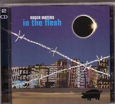 2 CD (NEU!) . ROGER WATERS - In the flesh live (Pink Floyd mkmbh