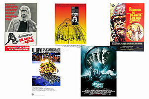 PLANET-OF-THE-APES-FILMS-SET-OF-5-A4-POSTER-PRINTS-4