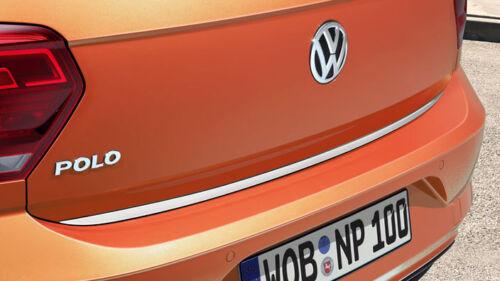 ORIGINALI VW VOLKSWAGEN POLO MQB a partire dal 2017 CROMO Barra per portellone 2g0071360