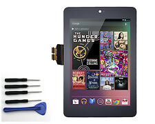 For Asus Google Nexus 7 1st 2012 LCD Screen Display Touch Digitizer Assembly Ts