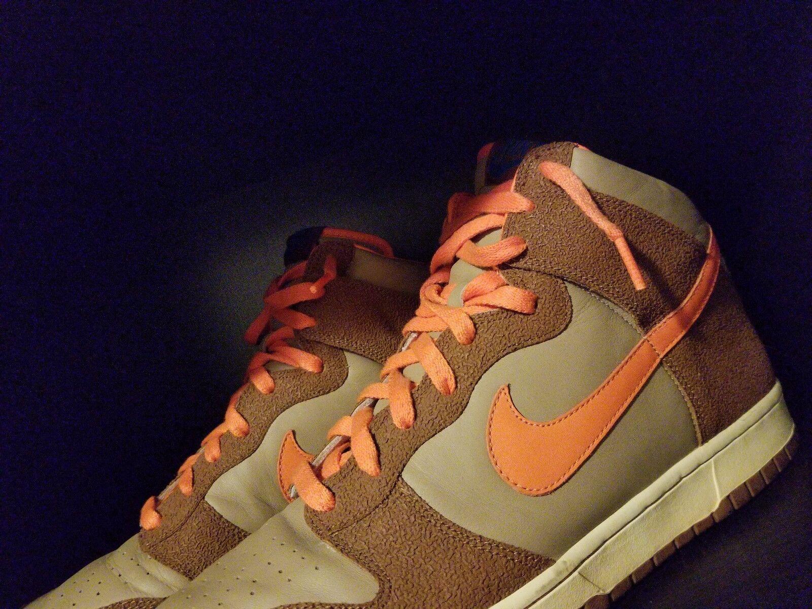 Nike dunk hohe prämie
