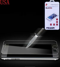 TEMPERED GORILLA GLASS SCREEN PROTECTOR For iPhone 7 USA