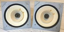 Lowther PM6 Alnico Speakers For Leak Quad Valve Tube Amplifier PM4