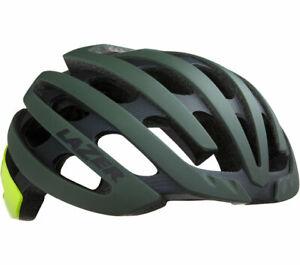 LAZER Helm Genesis MIPS Rennradhelm weiß//schwarz verschied Größen NEU
