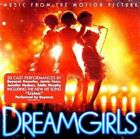 CD Various Artists Dreamgirls Music From The Motion Pictur