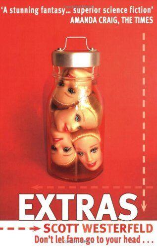 Extras (Uglies Quartet) By Scott Westerfeld
