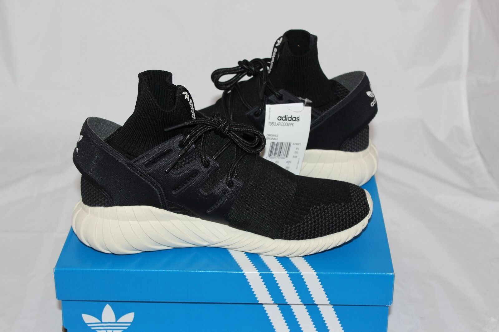 adidas homme Stabil X Indoor Court chaussures blanc Sports Handball Breathable