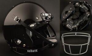 Color: CARDINAL *NEW* Schutt AiR XP Pro VTD II Football Helmet ADULT LARGE