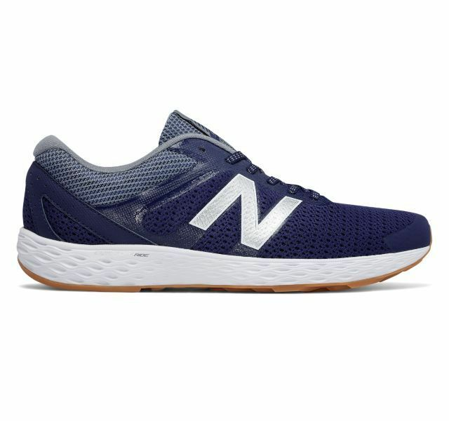 New  Mens New Balance 520 v3 Running Sneakers shoes - Wide 4E - Navy