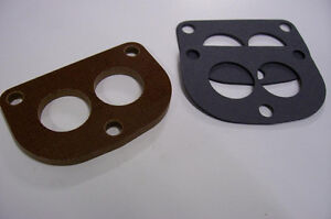 """Fits Stromberg 97 48 Ford Holley 94 Intake Riser Ford Carb Flathead Spacer 1/"""" A"""