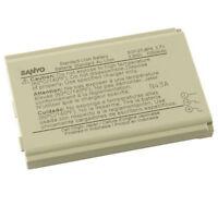 OEM Sanyo SCP-27LBPS Battery For Nextel PRO-200 & PRO-700 Taho E4100 Original