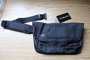 Image Is Loading Mini Messenger Bag Timbuk2 Catapult Medium Black Bike