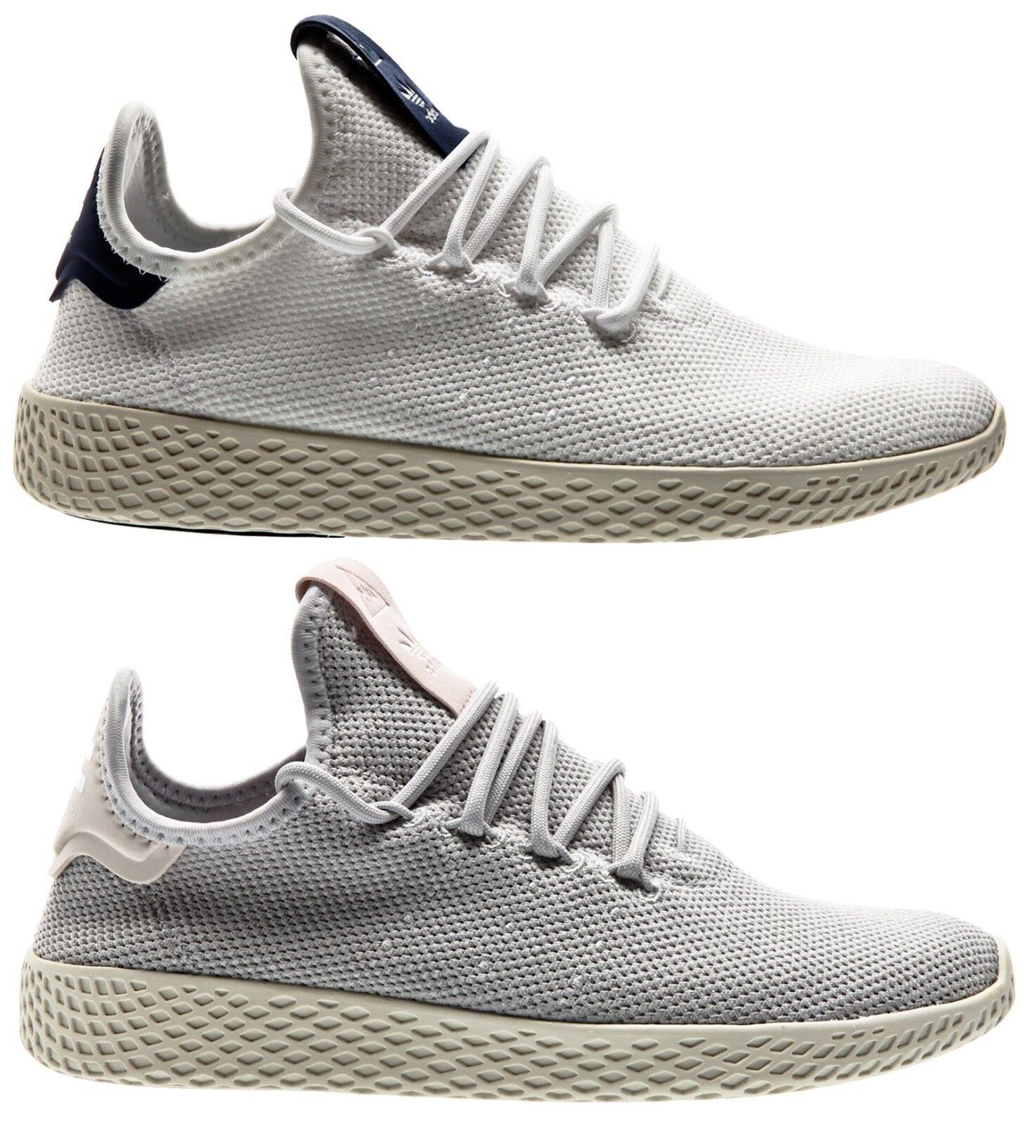 Adidas Originals Pw Tennis Hu W Women Sneaker Women's shoes shoes