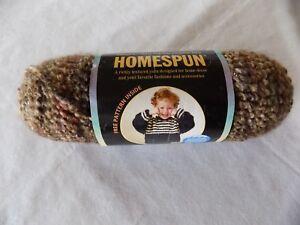 Barley-381-Homespun-Lion-Brand-Yarn-6-oz-185-yards-5-bulky-weight