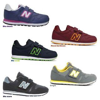 scarpe new balance bambino 20