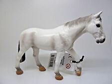 U34)  Maia&Borges (30001) Lipizzaner Stute Pferde Baugleich mit Schleich 13262