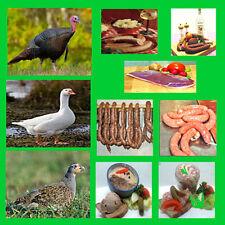 76 leckere Wurstrezepte nur aus Geflügelfleisch