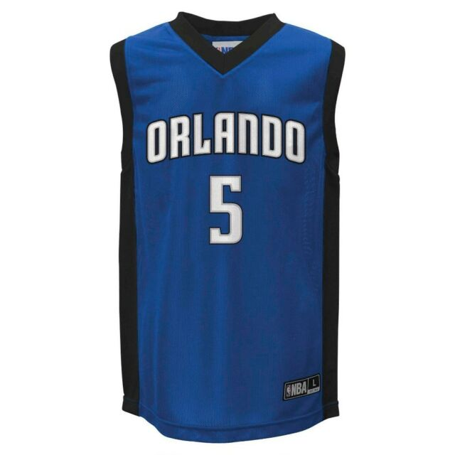d3d72a07477 Orlando Magic Victor Oladipo NBA Jersey Youth Kid s Boy s Large - N ...