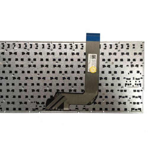 US English MP-13K93US-G50 Laptop Keyboard for ASUS X542 X542U X542UN