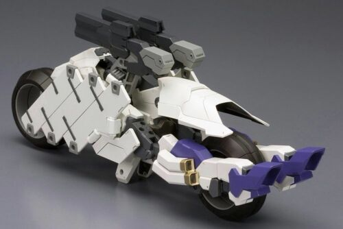 Re 1/100 Modell Bausatz Kotobukiya Rahmen Arme #025 Rf-12/B Second Jive Fahrzeuge