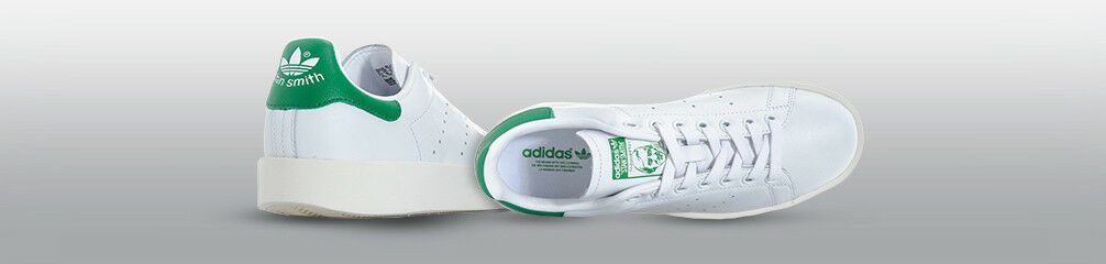 adidas Stan Smith Women's Shoes Large