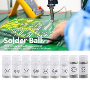9-lot-25K-BGA-Solder-Ball-Leaded-Reballing-Soldering-PCB-Heat-Universal-Stencil