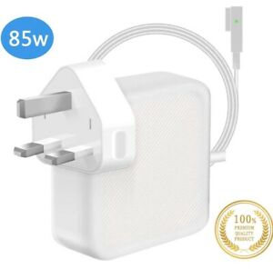 /… 85L Mac Book Pro Charger,85W L-Tip Power Adapter Charger for MacBook Pro 13-inch 15-inch and 17-inch