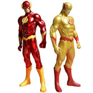 Superhero-Barry-Allen-Justice-League-The-Flash-Model-Action-Figure-Kids-Toy-Doll