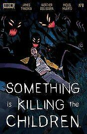 Something Is Killing Children #8 (2nd Ptg) Boom! Studios Comics Comic Book