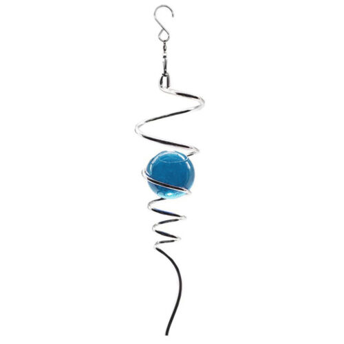 Wind Spinner Ball Accessory Spiral Tail Stabilizer