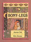 Bony-Legs by Joanna Cole (1984, Hardcover)