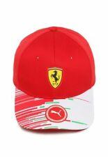b742252b3fb item 1 Official Puma Scuderia Ferrari F1 Team Replica Cap Hat Rosso Red -  OSFM -Official Puma Scuderia Ferrari F1 Team Replica Cap Hat Rosso Red -  OSFM