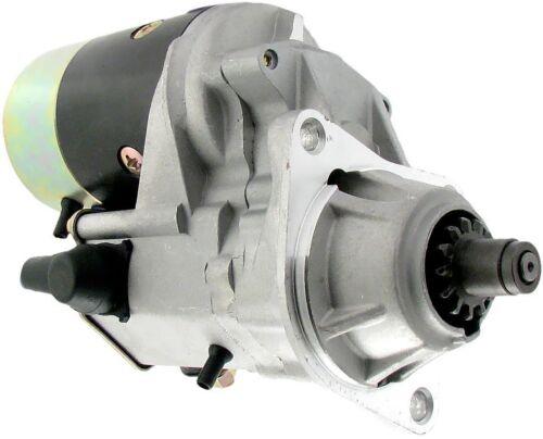 New Starter for Ford F-250 7.3L//445CI V8 1988 1989 1990 1991 1992 1993 415001