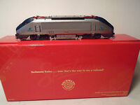 Bachmann 83012 Ho Scale Amtrak Acela Hhp-8 Loco With Dcc In Box
